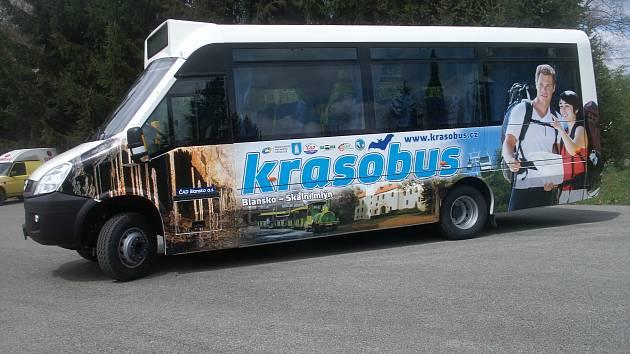Krasobus
