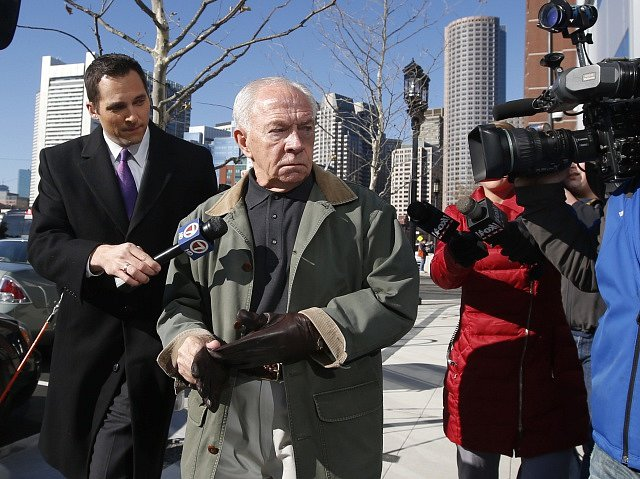 Americký vrah James Bulger