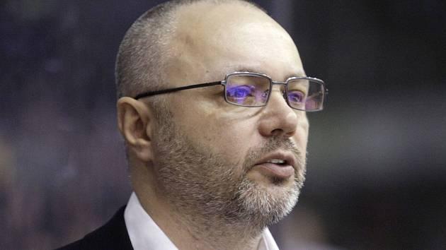 Jiří Kalous má bohaté zkušenosti z extraligy i ze zahraničí.