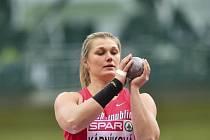 Jana Kárníková v kvalifikaci neuspěla