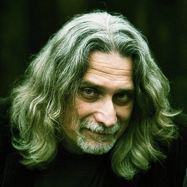 LUBOŠ BERÁNEK. Frontman kapely Těla.