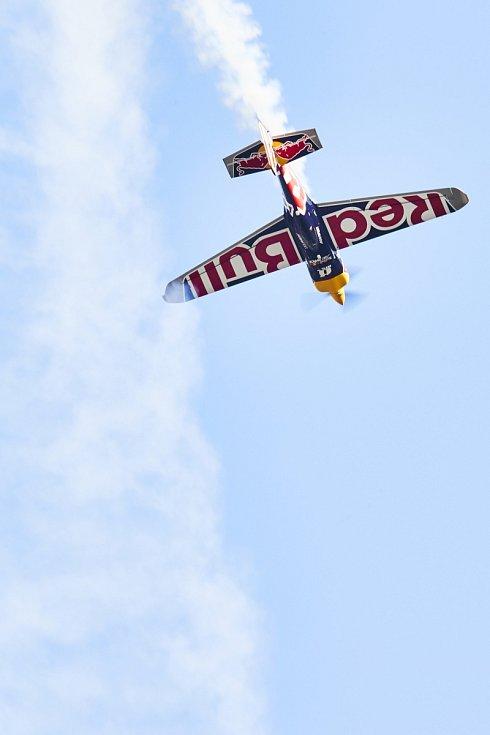Martin Šonka – Red Bull Air Race.