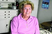 Nejdéle sloužící praktická lékařka v Česku MUDr. Irma Němečková