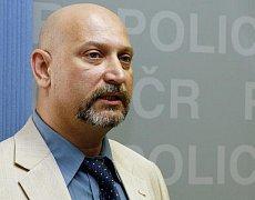 Pavel Hanták, tiskový mluvčí Útvaru pro odhalování organizovaného zločinu