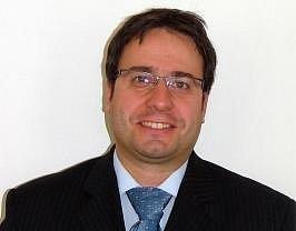 Politolog Petr Just.