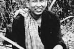 Pol Pot po útěku do džungle