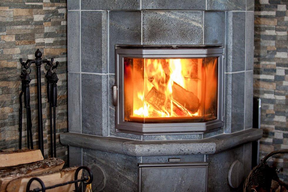 Jak vyrábět a neztrácet teplo