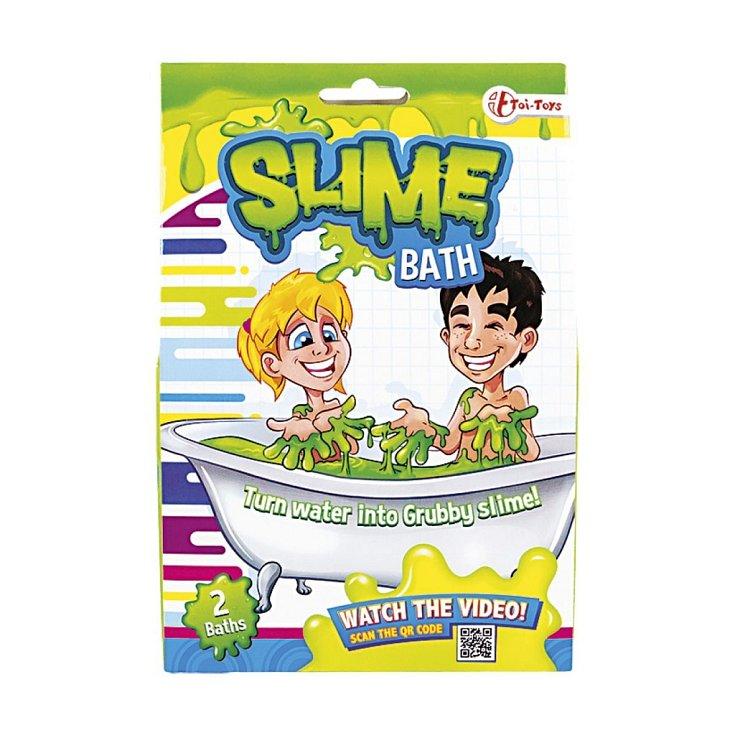 Přísada do koupele Slime Bath