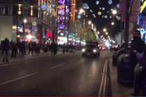 incident na Oxford street