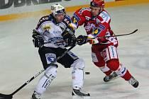Třinec porazil Plzeň 4:3.