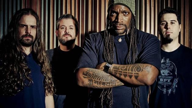 Brazilská metalová legenda Sepultura je v Česku častým hostem.o