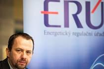 Místopředseda Energetického regulačního úřadu (ERÚ) pro obnovitelné zdroje Martin Laštůvka rezignoval ze zdravotních důvodů na funkci.