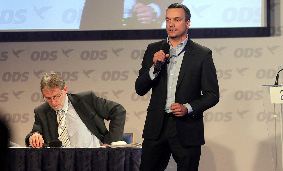 24. kongres ODS, Filip Humplík