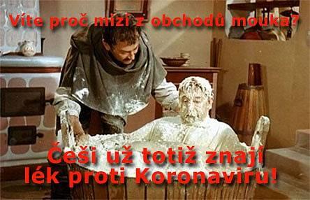 Čechy nikdo nepřeveze