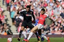 Arsenal vypadl z Anglického poháru