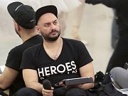 Režisér Kiril Serebrennikov.