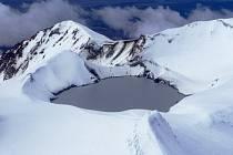 Na Novém Zélandu se probouzí sopka v krajině z Pána prstenů.