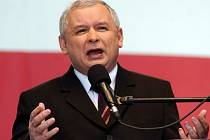 Jaroslav Kaczyński.