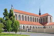 Katedrála Nanebevzetí Panny Marie a sv. Jana Křtitele v Kutné Hoře