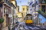 Lisabon - Ilustrační foto