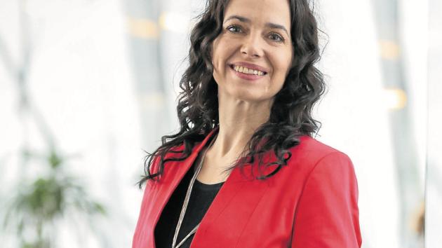 Miriam Lexmann kandidovala do Evropského parlamentu za slovenské Křesťansko demokratické hnutí. Je členkou Evropské lidové strany.