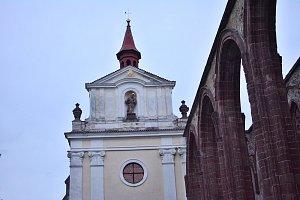 Sázavský klášter