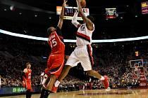 Atlanta ve šlágru NBA zdolala Portland