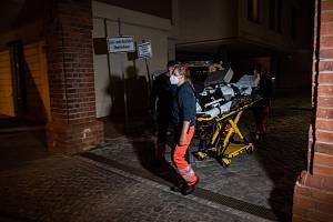 Na klinice v německé Postupimi byli zavražděni čtyři lidé