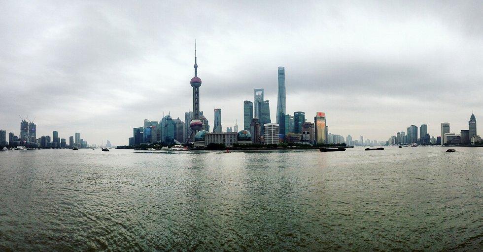 Jednou z hlavních dominant čínské Šanghaje je mrakodrap Shanghai Tower. Zatím je druhý nejvyšší na světě, o pozici ale za pár let přijde.