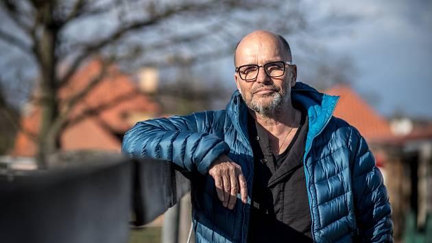 Zdeněk Pohlreich: Dneska pozoruju všude honbu za novým a novým, aniž by si někdo lámal hlavu, jestli to původní nebylo lepší.