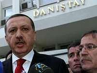 Erdogan chce rozhýbat jednání o vstupu Turecka do EU.