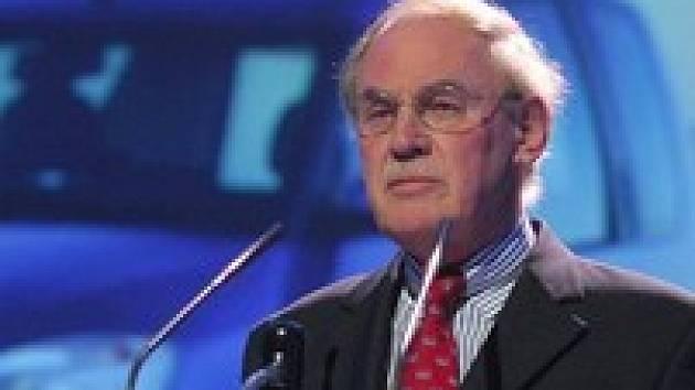 Šéf Škoda Auto Detlef Wittig