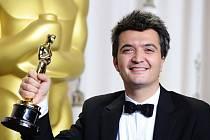 Producent vítězného filmu Thomas Langmann.