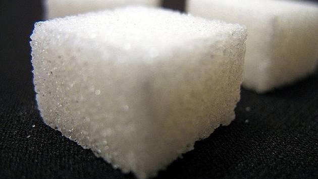 Cukr, ilustrační foto