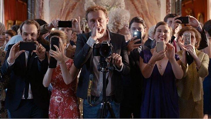 Dokud nás svatba nerozdělí - Filmový klub F.20