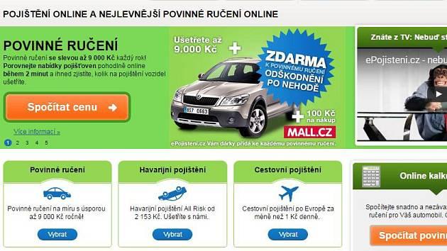ePojisteni.cz