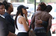 Chicago trpí častými pouličními přestřelkami