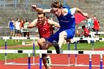 Sportovci, kteří hodně chtějí, si čas na přípravu najdou...