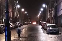 Bombový útok v severoirském Londonderry