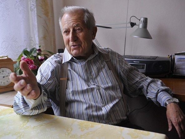 Rudolf Sekava.