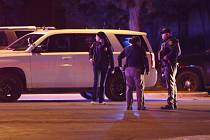 Střelba v texaském Lubbocku