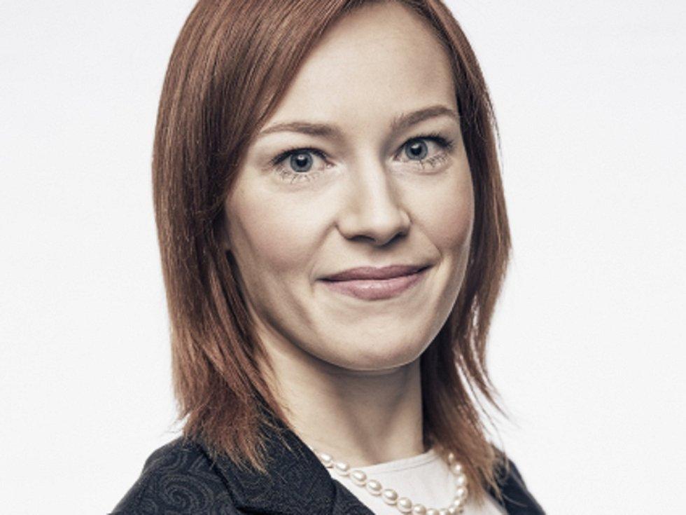 Barbora Peterová.