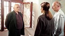 Policie Modrava je další seriál, kde se fanoušci mohli potkat s Václavem Knopem.