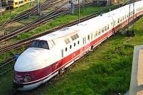 Motorový vlak Vindobona