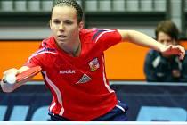 Iveta Vacenovská.