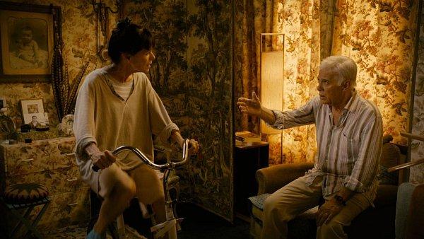 Hlavním hostem letošního Febiofestu bude americká herečka Geraldina Chaplin.