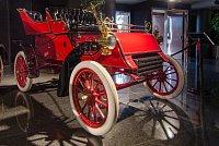 Ford Model A z roku 1903