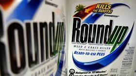 herbicid Roundup
