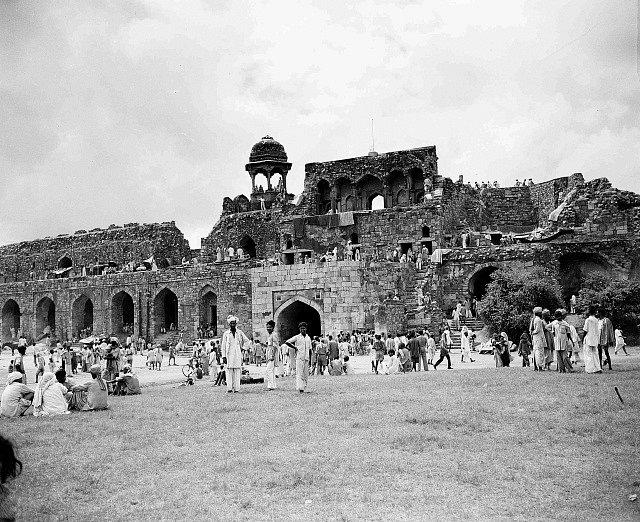 Před 70 lety se zrodily Indie a Pákistán