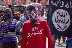 Daisová podporovala Islámský stát instrukcemi k teroristickým útokům. Ilustrační foto.
